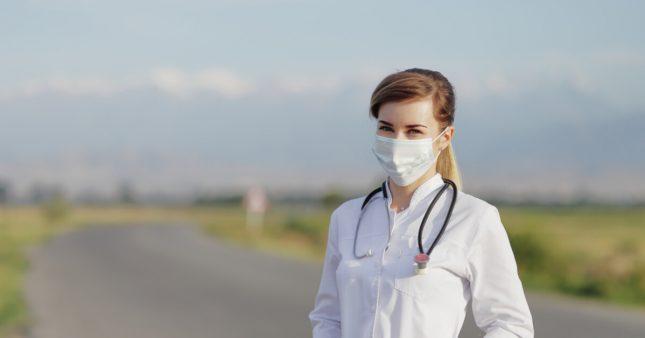 Déserts médicaux: 148 cantons français ne comptent aucun cabinet