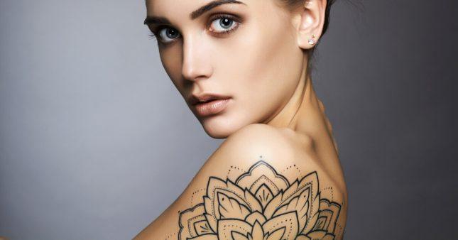 Tatouage: trois-quarts des encres seraient dangereuses