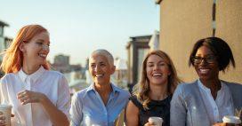 Les femmes sont de meilleures communicantes que les hommes, selon une étude