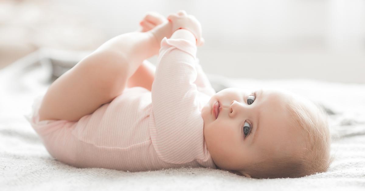 Choisir un lait infantile bio pour son bébé