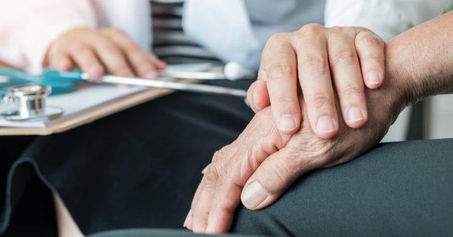 La recherche fait un  'pas vital' dans le traitement de la Maladie de Parkinson