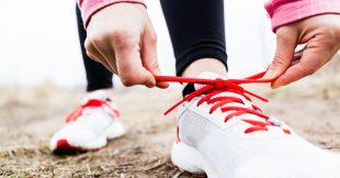 Les bonnes raisons de pratiquer la marche rapide