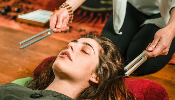 meditation anti-stress