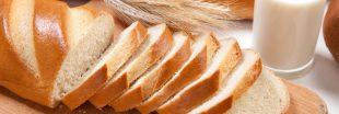 Recette : du pain au lait moelleux pour le goûter