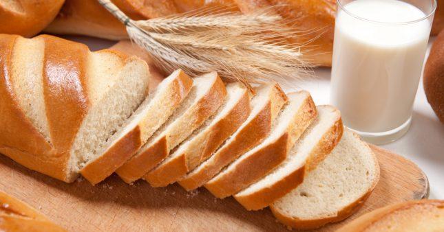 Recette: du pain au lait moelleux pour le goûter