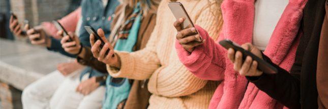 taxe smartphones reconditionnés