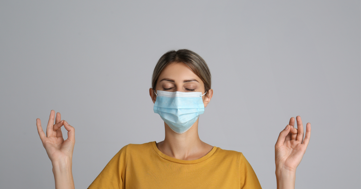 Sondage - Quel est impact de la crise sanitaire sur votre santé mentale ?