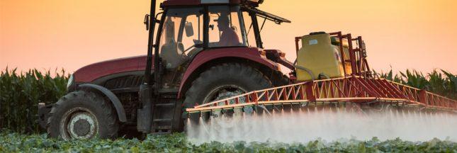 Les pesticides restent massivement subventionnés par l'État