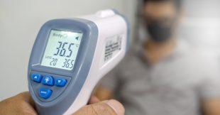 Des écarts de températures conséquents avec les thermomètres électroniques