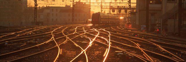 train de nuit retour
