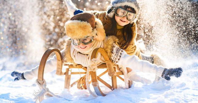 Sondage – Que faites-vous pour les vacances d'hiver?