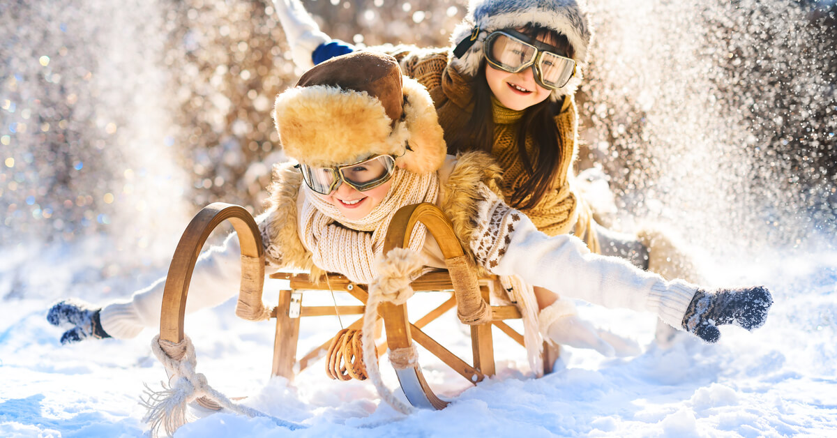 Sondage - Que faites-vous pour les vacances d'hiver ?