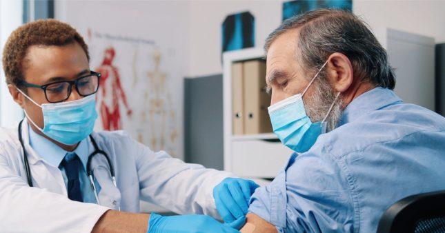 Covid-19: la vaccination en entreprise débute le 25 février 2021