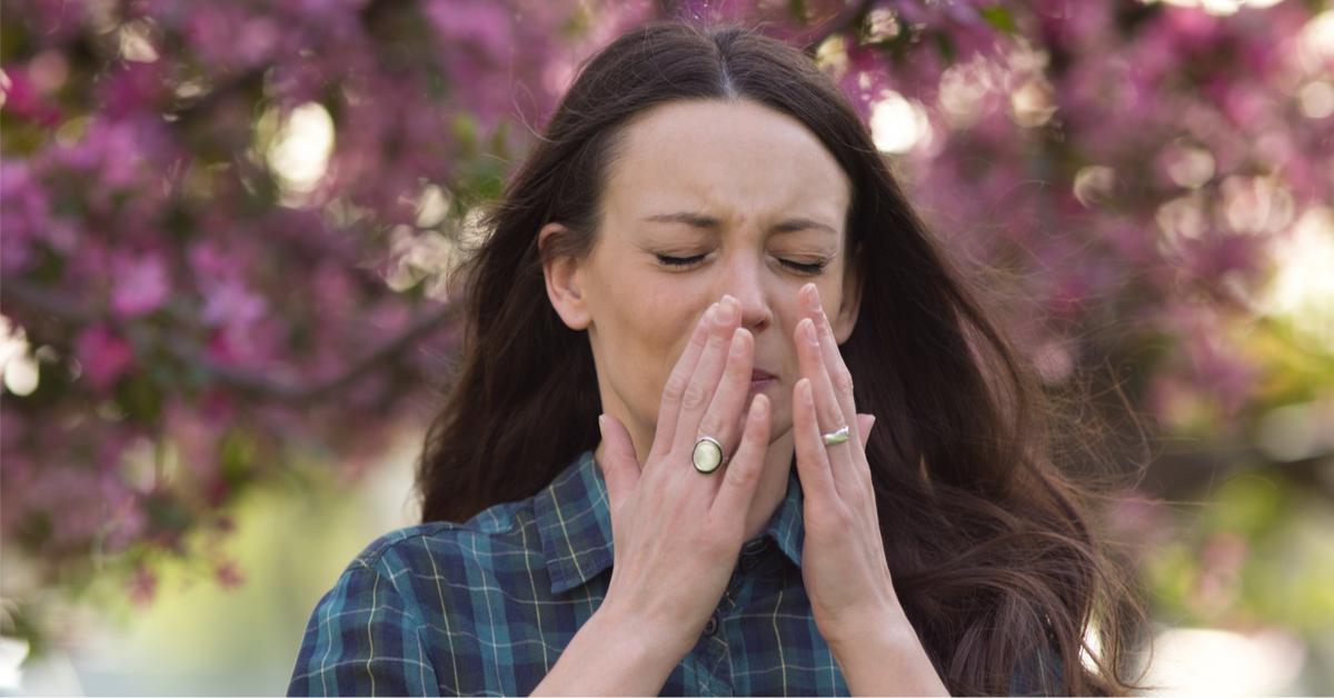Allergies : le printemps est à nos portes, les pollens sont déjà là
