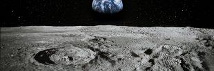 Une 'Arche de Noé' / banque de sperme sur la Lune pour préserver les espèces terrestres !