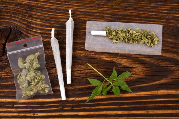 cannabis pollution