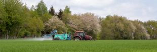 Quels départements achètent le plus de pesticides et lesquels ?