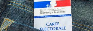 Sondage - Pour ou contre le droit de vote à 16 ans ?