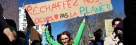 Tout savoir sur la grande grève pour le climat qui se tient aujourd'hui