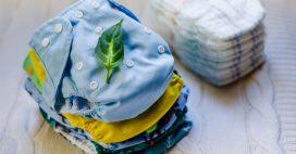 Sélection livre – Le guide complet des couches lavables – Marianne Bertrel