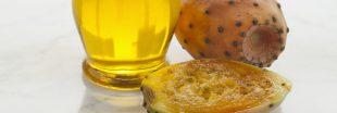 Les bienfaits de l'huile de figue de barbarie