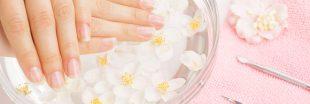 Les meilleures huiles essentielles pour prendre soin de ses ongles
