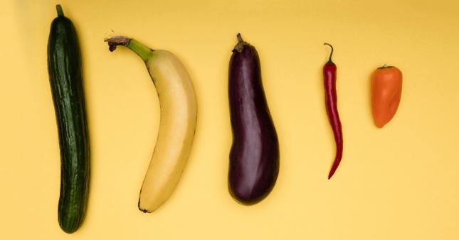 La pollution baisse la qualité du sperme… et réduit la taille des pénis