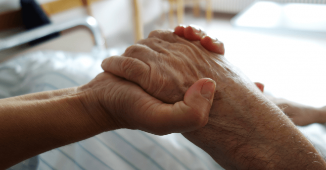 Sondage – Êtes-vous pour le droit de choisir sa fin de vie?