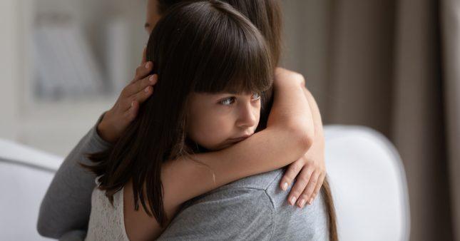 Comment parler de la mort à un enfant?