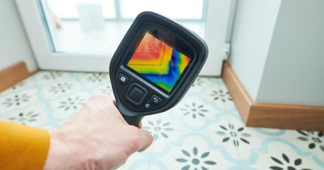 Immobilier: plus aucune passoire thermique en location à partir de 2028