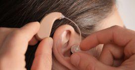 Selon l'OMS: 1 personne sur 4 aura des problèmes d'audition d'ici 2050
