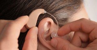 Selon l'OMS : 1 personne sur 4 aura des problèmes d'audition d'ici 2050