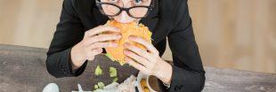 Comment équilibrer ses menus quand on est un actif sédentaire ?