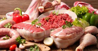 Sondage - Prêt·e à renoncer à manger de la viande pour la planète ?