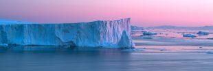 Réchauffement climatique : l'iceberg le plus grand du monde a complètement fondu