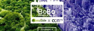 Podcast - Un BoBo dans la Ville #4 : Manger écolo sans y aller avec le dos de la cuillère