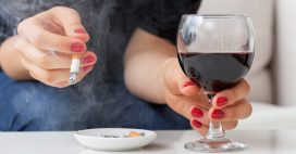 Tabac, cannabis, psychotropes… Les Français de plus en plus accros pendant le confinement