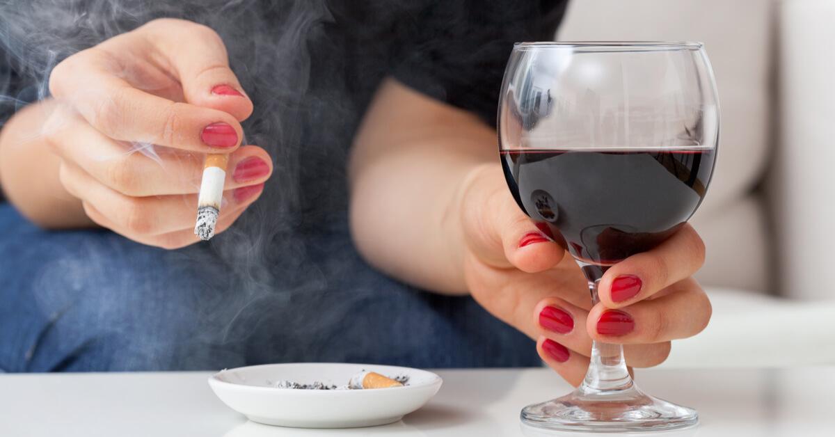 Tabac, cannabis, psychotropes... Les Français de plus en plus accros pendant le confinement