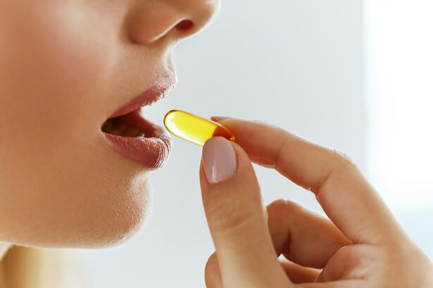 aliment vitamine D