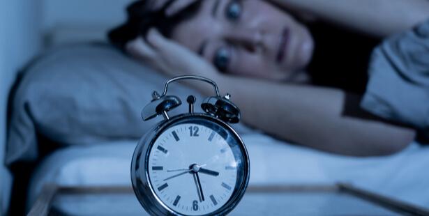 cauchemar santé