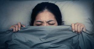 Faire des cauchemars c'est bon pour la santé !