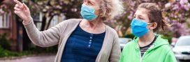 Covid-19 – Doit-on porter le masque quand on a été vacciné?