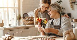 Nos idées cadeau pour la Fête des mères 2021
