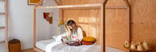 Pourquoi choisir un lit d'inspiration Montessori pour son enfant?