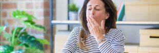 Manque de sommeil : risque élevé de démence après 50 ans