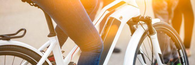 prime conversion vélo électrique