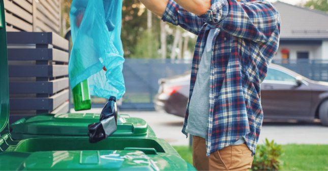 La France à la traine pour le recyclage des emballages, l'UFC-Que Choisir interpelle les fabricants