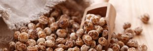 Souchet comestible : tous les bienfaits de l'amande de terre ou noix tigrée
