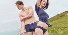 Se sentir bien dans ses sous-vêtements en lin avec Le Slip Français