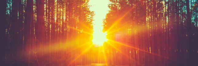 stocker énergie du soleil